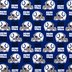 NFL Indianapolis Colts Cotton Fabric
