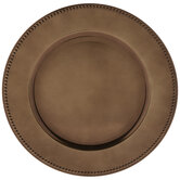 Studded Plate Charger