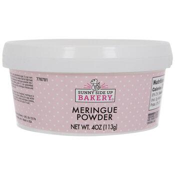 Meringue Powder Mix - 4 Ounce