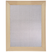 "Screen Art Blank Canvas - 11"" x 14"""