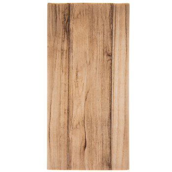 Wood Plank Table Cover