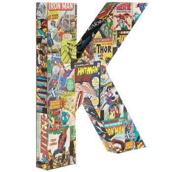 Marvel Letter Wood Wall Decor K Hobby Lobby 80881992
