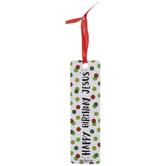 Happy Birthday Jesus Bookmarks
