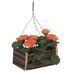 Miniature Plant Crate