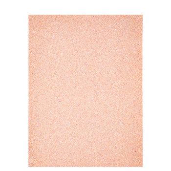 Pink Iridescent Chunky Glitter Sheet