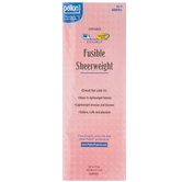 Fusible Sheerweight Ultra Lightweight Stabilizer