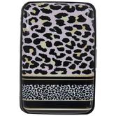Leopard & Stripe Credit Card Case