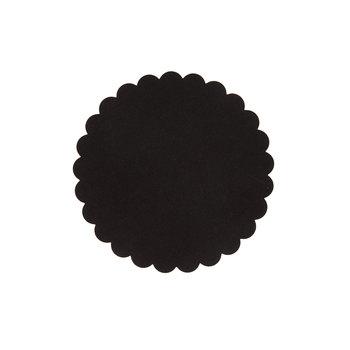 "Scallop Circle Punch - 3 1/2"""