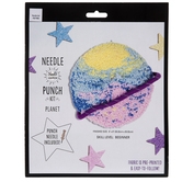 Planet Needle Punch Kit
