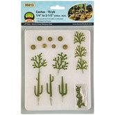 Cactus Assortment