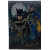Batman & The Joker Lenticular Wood Wall Decor