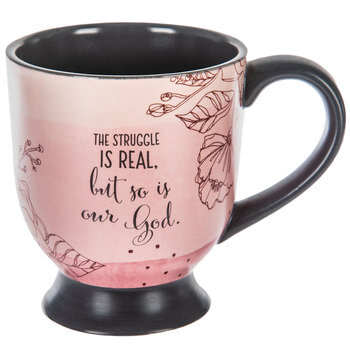 Our God Mug
