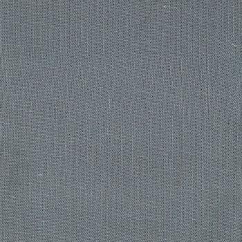 Charcoal Burlap Fabric
