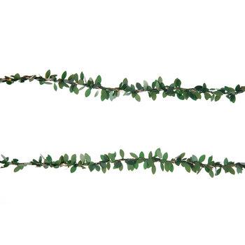 Green Leaf Vine Lights
