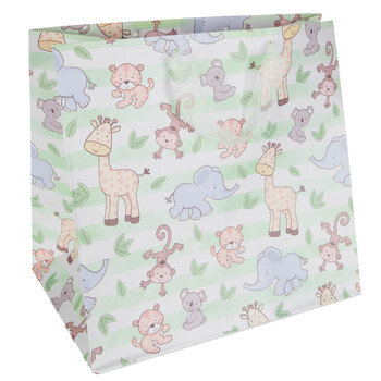 Baby Safari Gift Bag