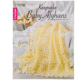 Keepsake Baby Afghans