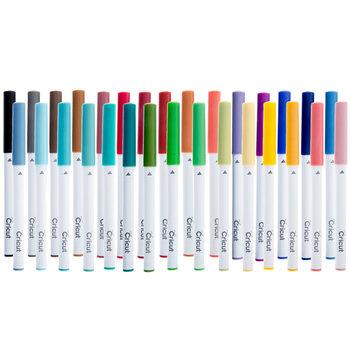 Cricut Ultimate Fine Point Pens - 30 Piece Set