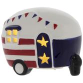 Stars & Stripes LED Camper