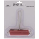 Rubber Brayer Roller