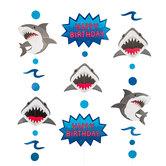 Shark Hanging Decorations