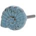 Blue Shell Knob