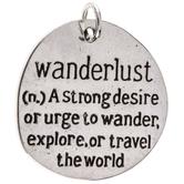 Wanderlust Pendant