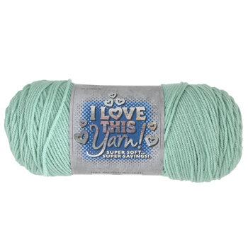 Ocean I Love This Yarn