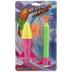 Neon Water Rocket Launcher