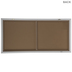 Sunny Afternoon Wood Wall Decor