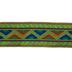 Ethnic Greek Key Design Decorative Trim - 2