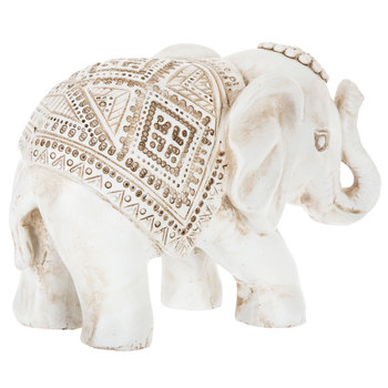 Tribal Carved Elephant