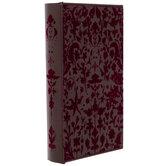 Red Velvet Book Box