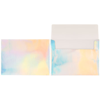 Holographic Envelopes