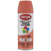 Krylon ColorMaster Matte Spray Paint & Primer