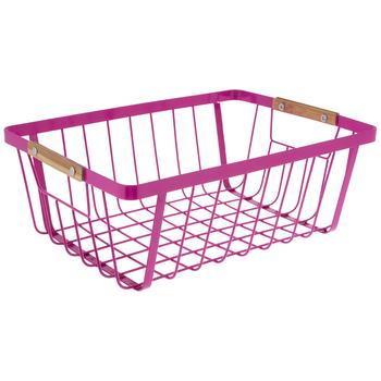 Wire Mesh Metal Basket