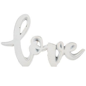 White Love Decor