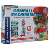 Gumball Machine Maker Kit
