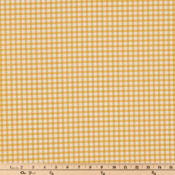 Gingham Duck Cloth Fabric