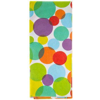 Confetti Dot Tissue Paper