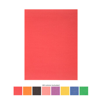 Crayola Construction Paper Pack