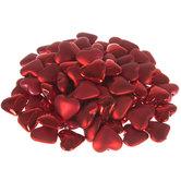 Red Matte & Shiny Heart Filler