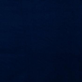 Blue Soft Velvet Fabric