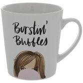 Burstin' Bubbles Mug