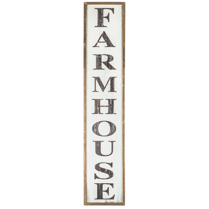 Farmhouse Vertical Wood Wall Decor Hobby Lobby 1656685