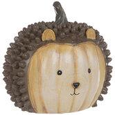 Hedgehog Pumpkin