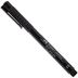 Black Faber-Castell PITT Artist Extra Superfine Pen - 0.1mm