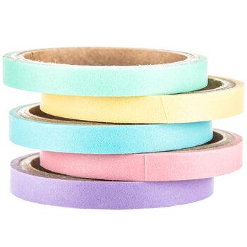 Pastel Washi Tape