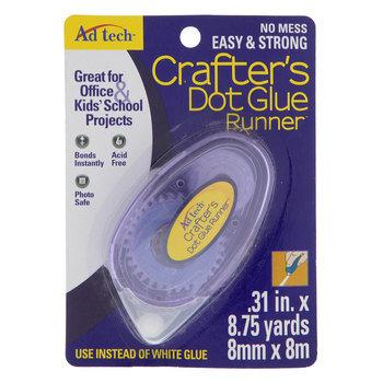 Dots Glue Runner