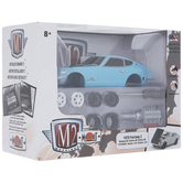 M2 Machines Car Model