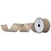 Natural Burlap Ribbon - 2